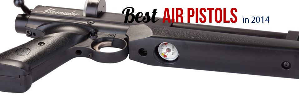 best-air-pistol