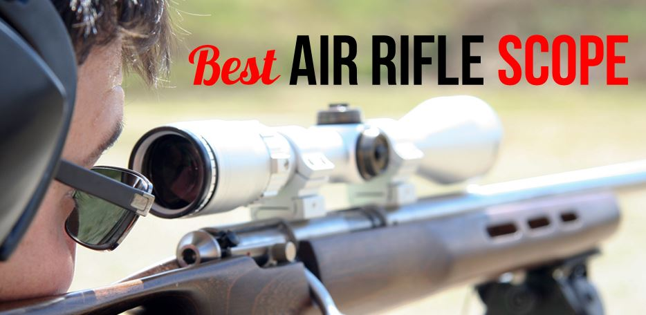best-air-rifle-scope