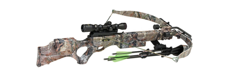 Excalibur Crossbows Hunting Recurve Bows Beat Compound