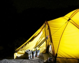 How To Choose The Right Tent For An Amazing Time